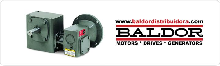 A Baldor Motores Baldor Mexico Baldor Distribuidora De
